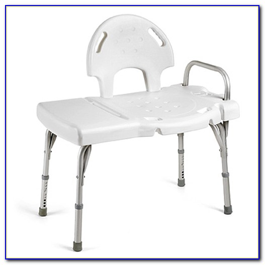 Invacare Bathtub Transfer Bench 6291