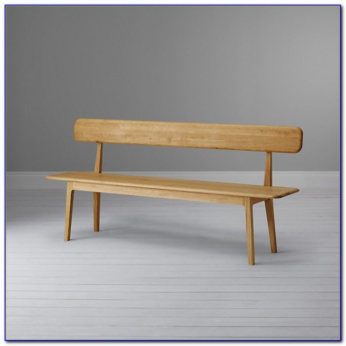 Kitchen Benches With Backs Uk