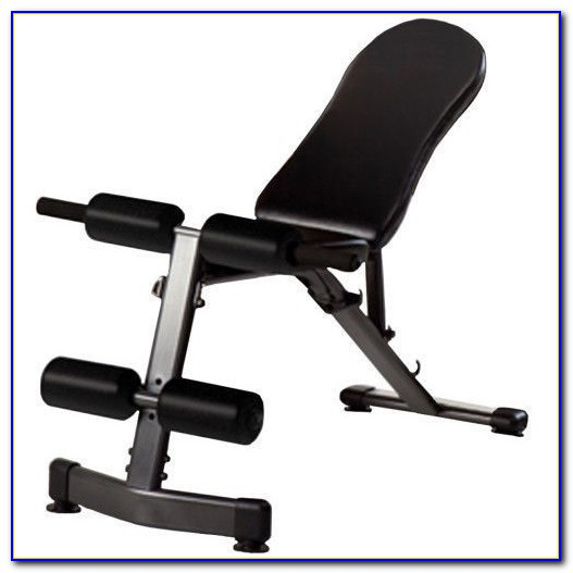 Marcy Eclipse Ub3000 Adjustable Weight Bench