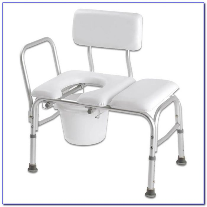 Medline Padded Tub Transfer Bench