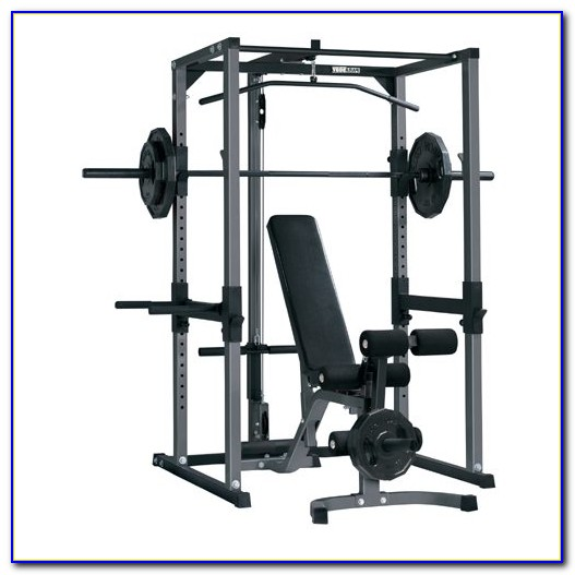 Competitor Weight Bench With Lat Tower Bench Home