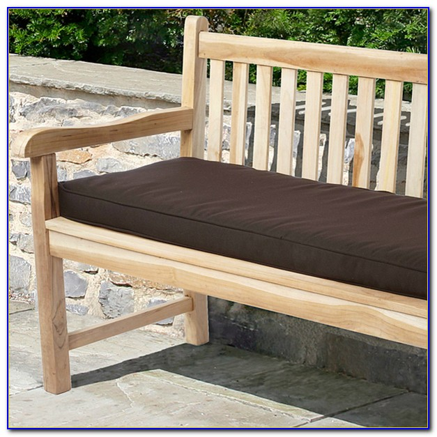 Outdoor Bench Cushion 48 X 15