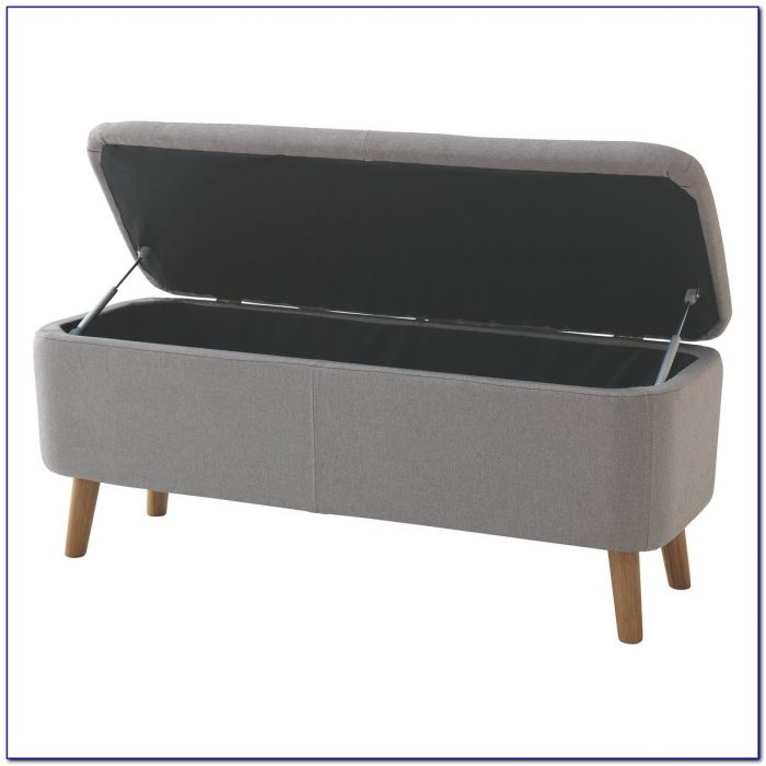 Padded Bench Seat With Storage Uk