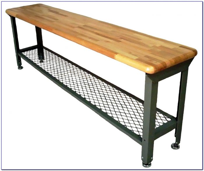 Penco Ada Locker Room Benches