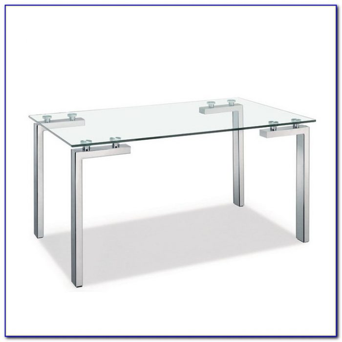 Stainless Steel Workbench Legs