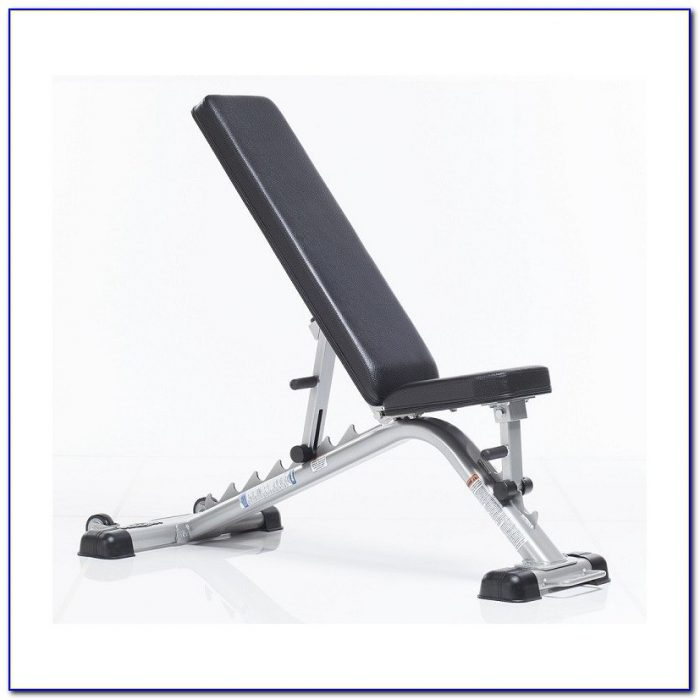 Tuff Stuff Weight Bench