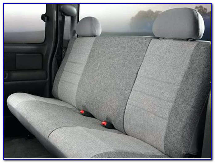 Waterproof Auto Bench Seat Cover