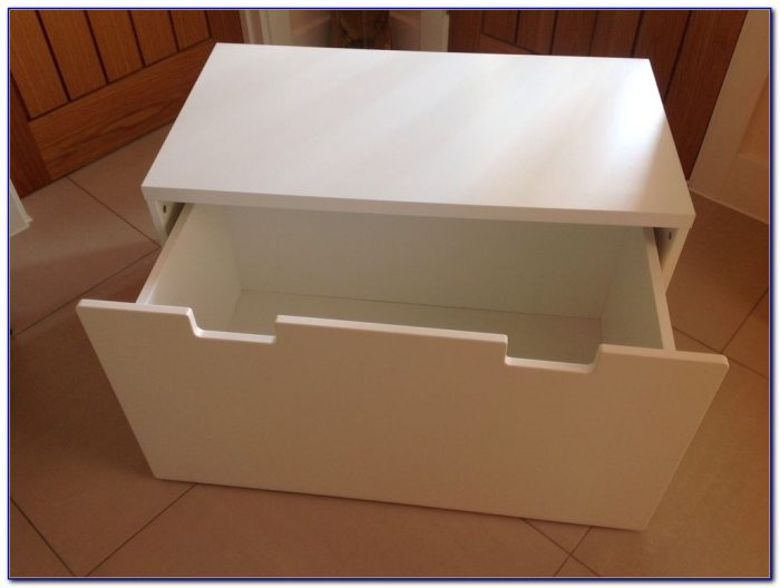 Wooden Bench With Storage Ikea