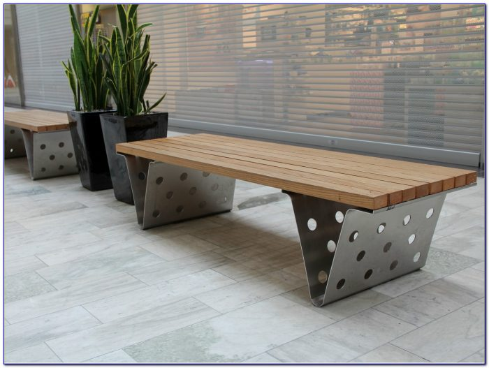 Wooden Seating Bench With Storage