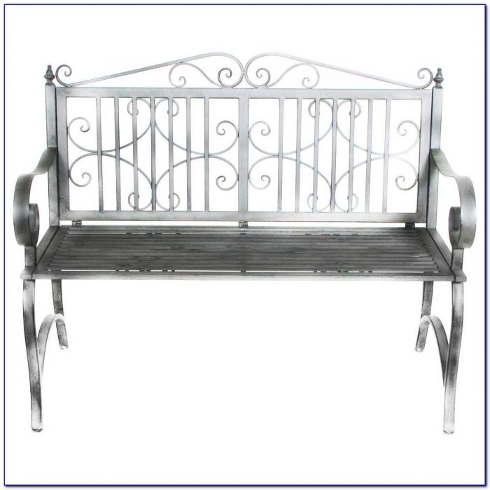 Wrought Iron Furniture Outdoor