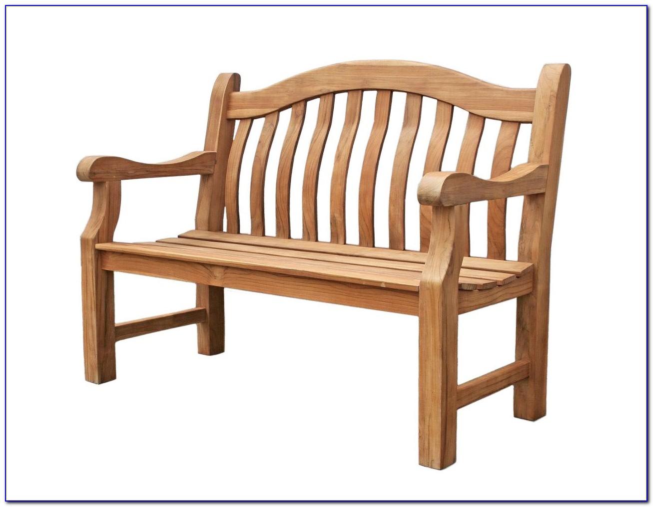 2 Seater Garden Bench Cushions