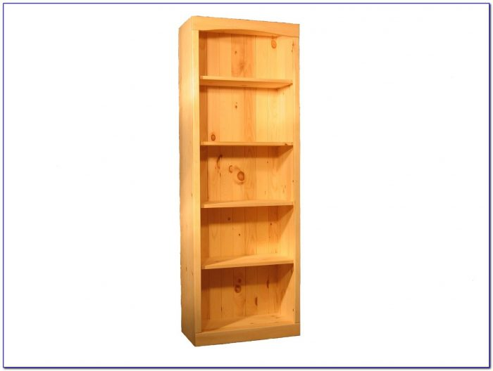 24 Inch Deep Bookcase