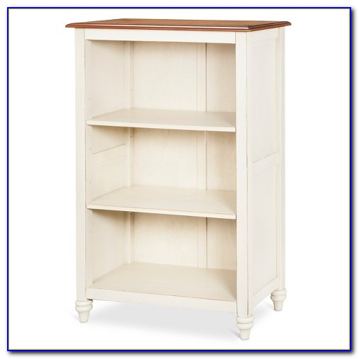 3 Shelf Bookcase White Ikea