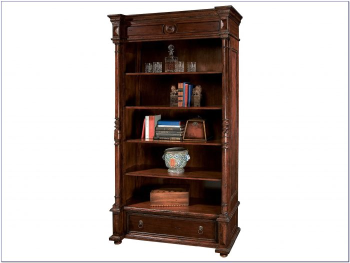 84 Inch High Bookcases