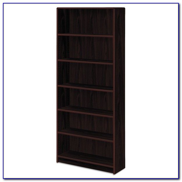84 Inch Tall White Bookcase