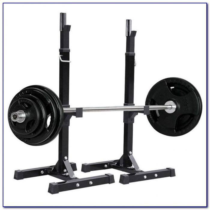 Weight Bench With Squat Rack Amp Lat Pulldown Bench Home