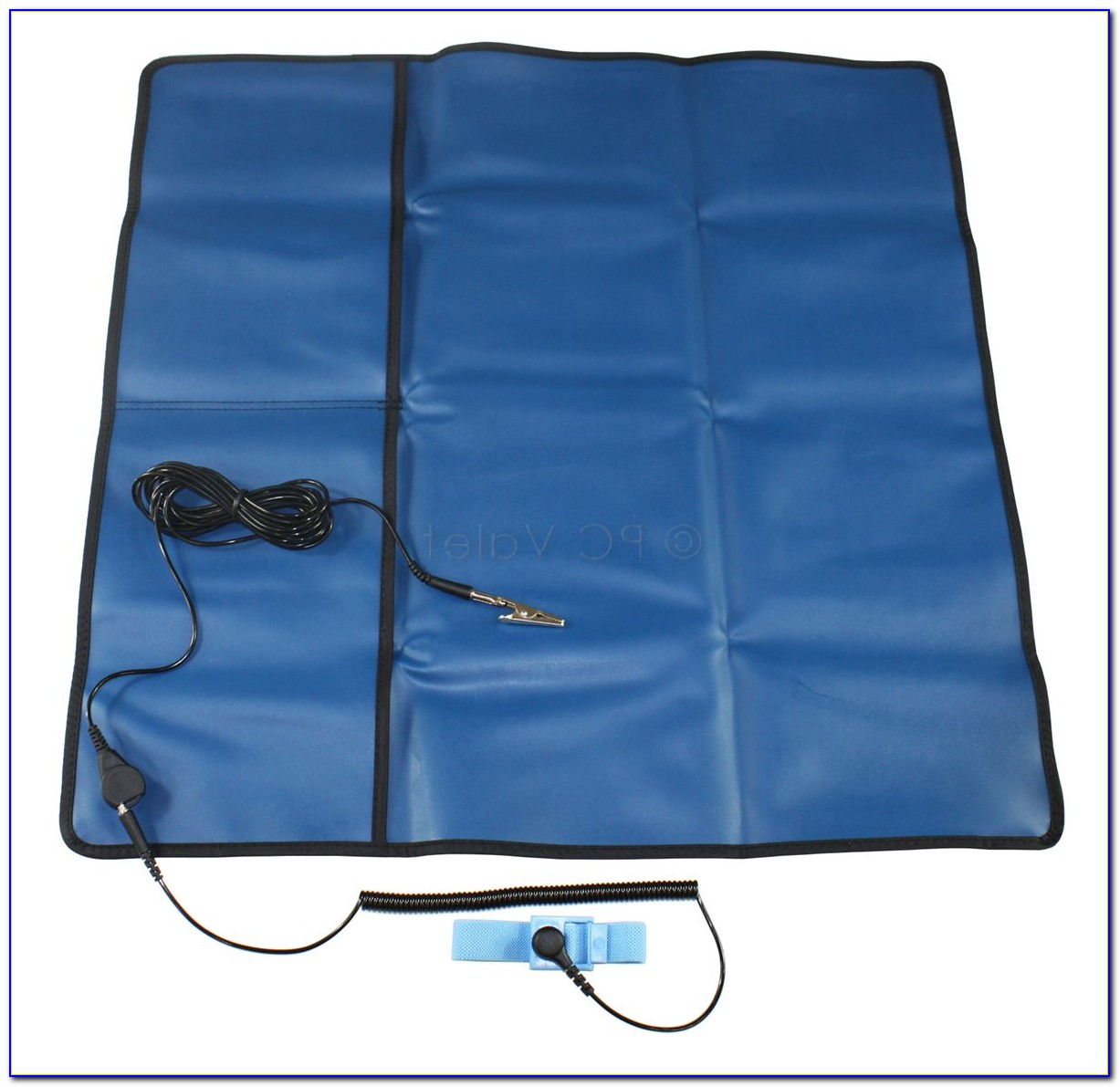 Anti Static Esd Grounding Bench Mat