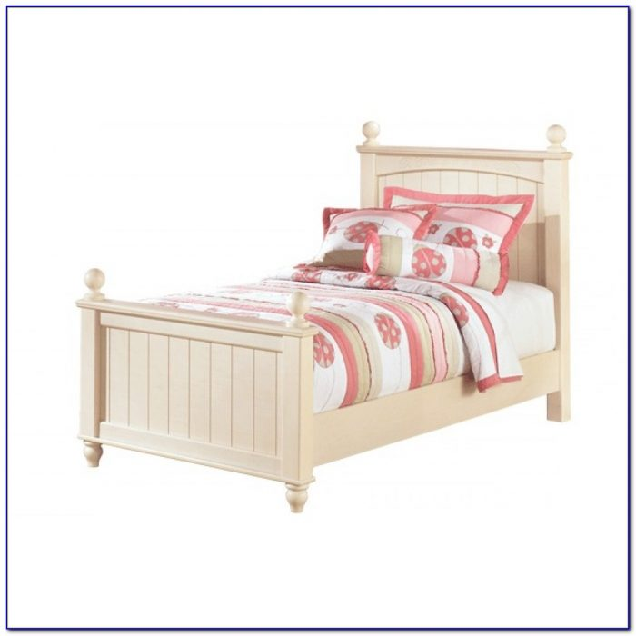 Ashley Zayley Youth Full Bookcase Bed