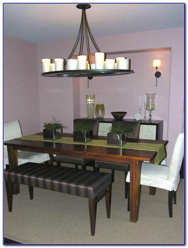 Bench Dining Room Seating
