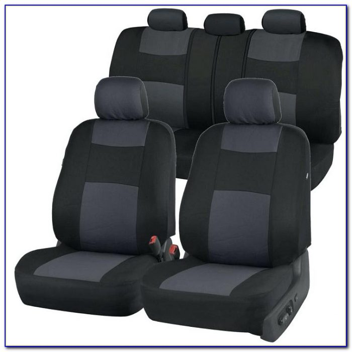 Bench Seat Cover For Compact Truck