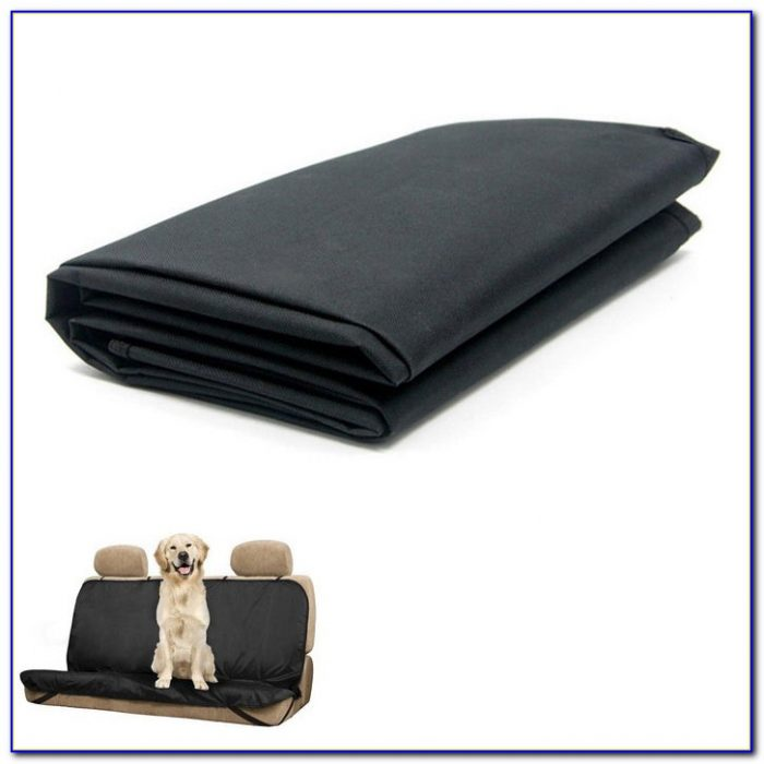 Bench Seat Covers For Pets