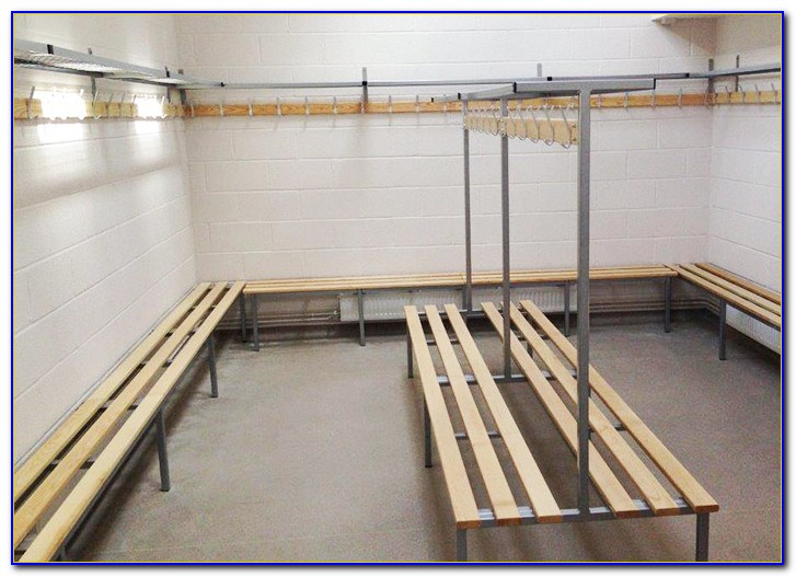 Benches For Swimming Pool Changing Rooms Bench Home