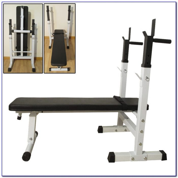 Best Fold Up Workout Bench