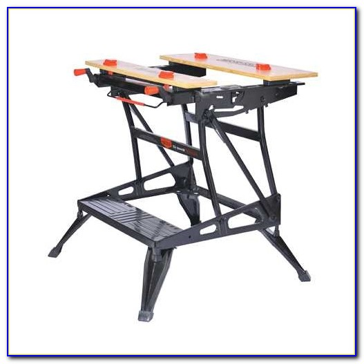 Black And Decker Work Benches Bench Home Design Ideas