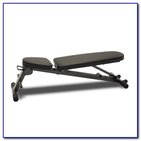 Body Solid Olympic Folding Weight Bench Press Home Gym