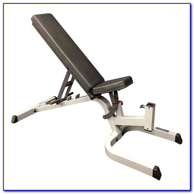 Body Solid Weight Bench Gfid71