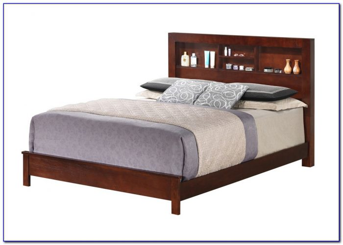Bookcase Headboard King Uk