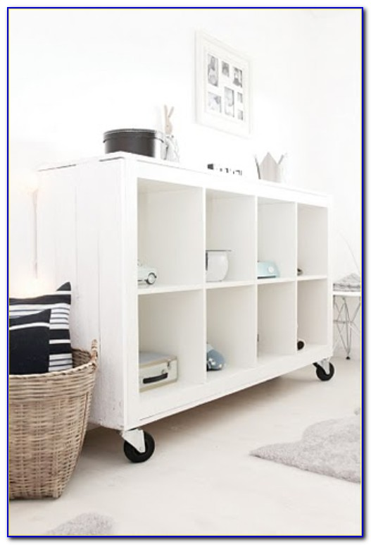 Portable Bookcase On Wheels Bookcase Home Design Ideas