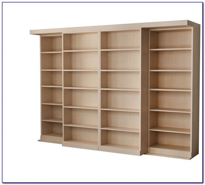 Bookcase Wall Bed Uk