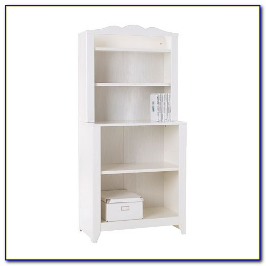 Bookcase With Cabinets On Bottom