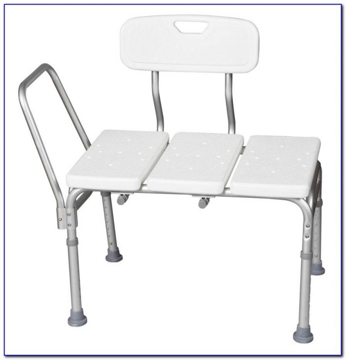 Carex Bathtub Transfer Bench Fgb15411