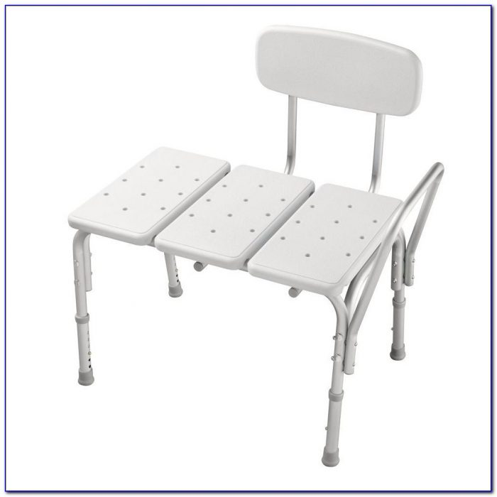 Carex Universal Bath Tub Transfer Bench