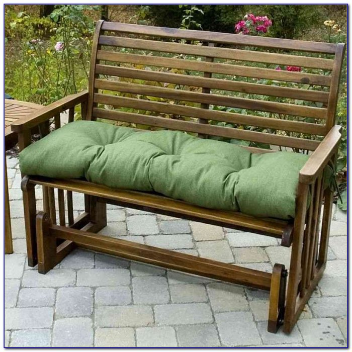 Chair And Bench Cushions