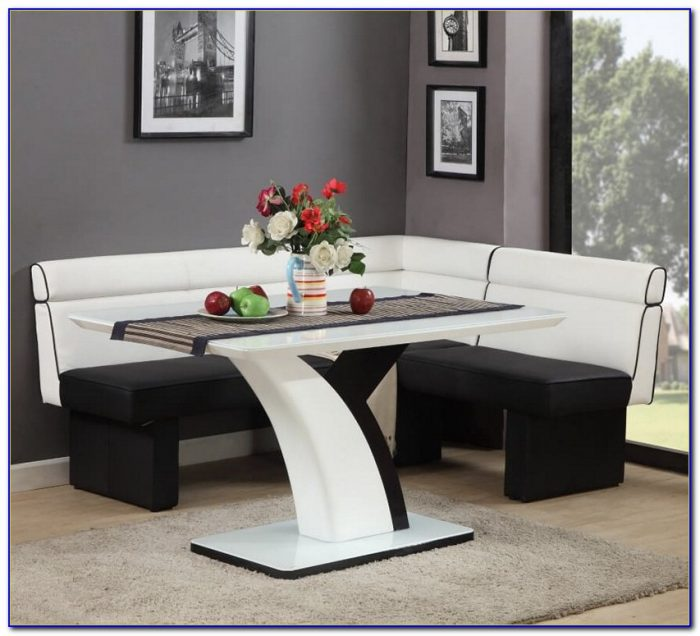 Corner Bench Dining Table Set Uk