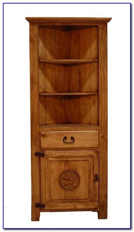 Corner Bookcase Furniture