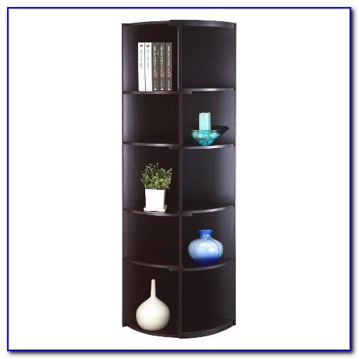 Corner Bookcase Target