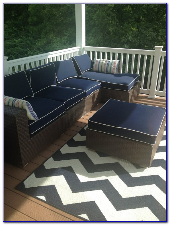 Custom Made Outdoor Bench Seat Cushions