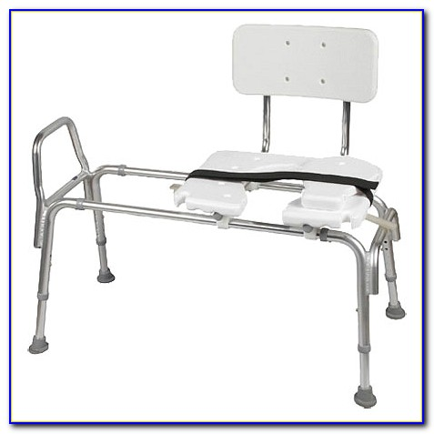 Drive Heavy Duty Transfer Bench