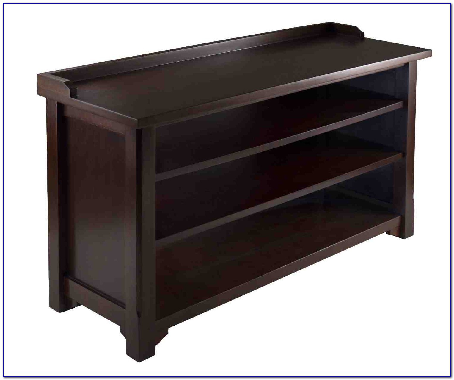 Entryway Benches Shoe Storage