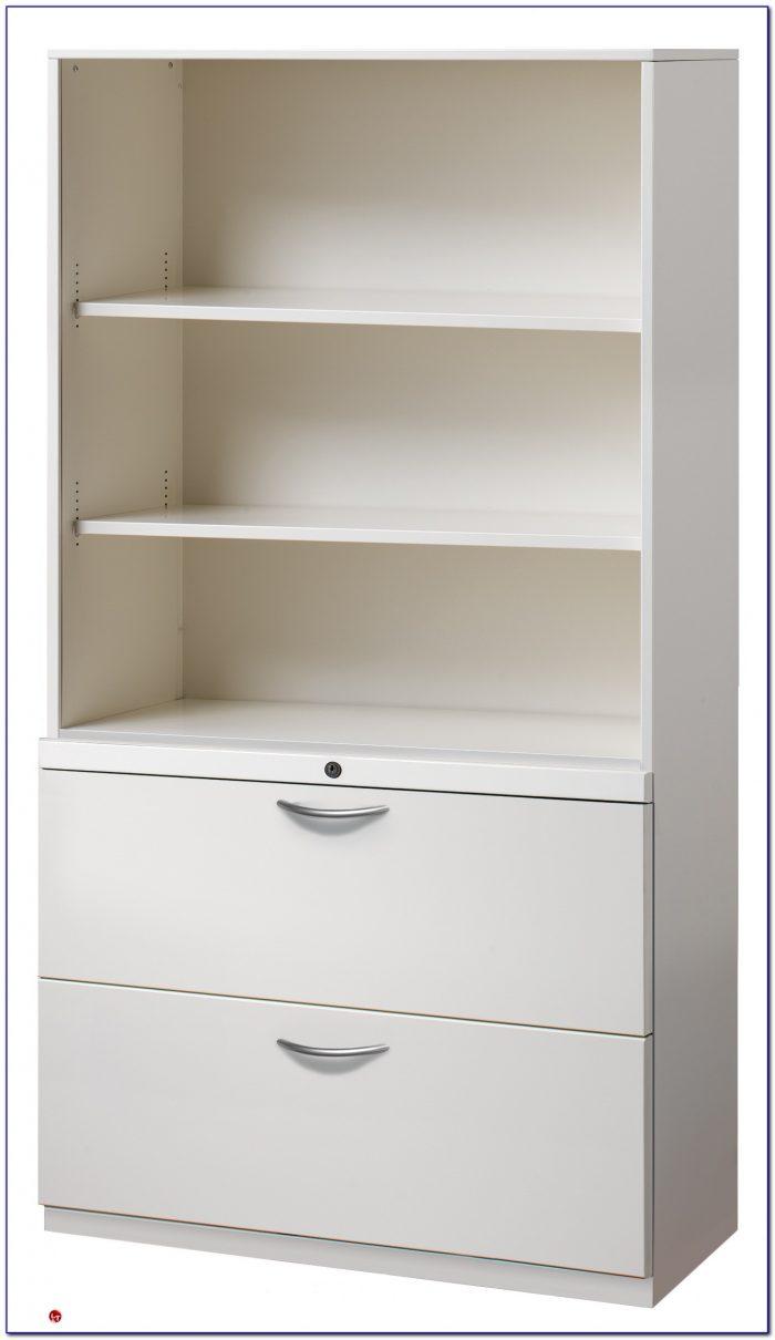 File Cabinet Bookshelf