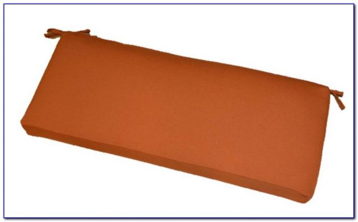 Foam Cushion For Bench Seat