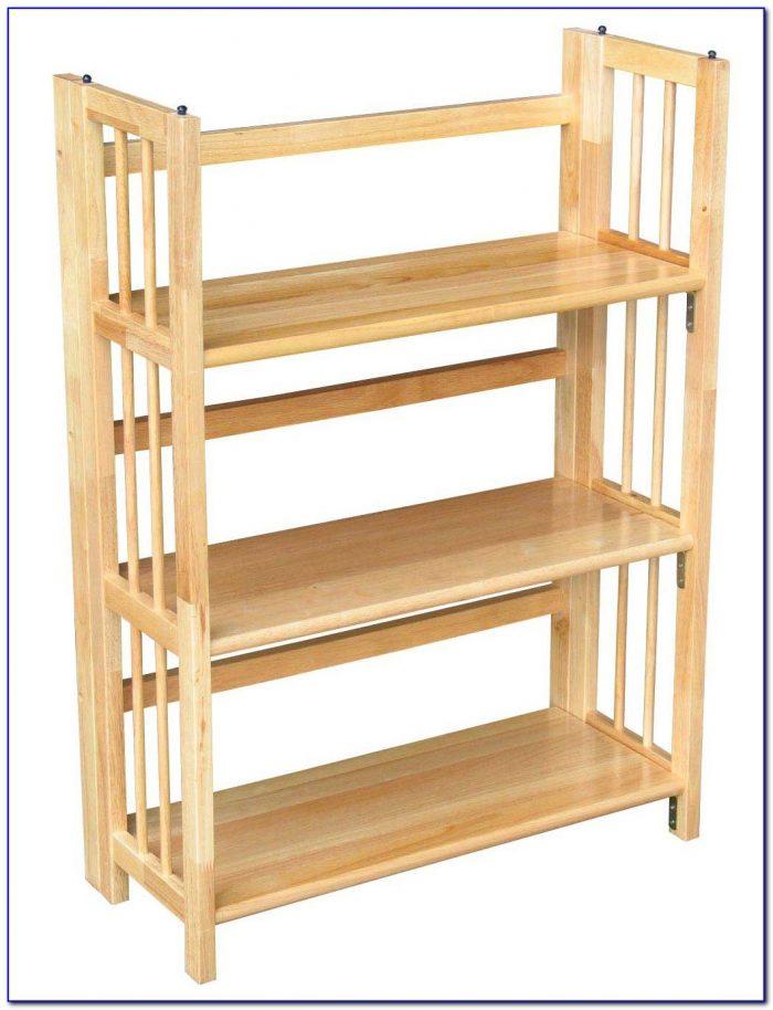 Folding Bookcase Ikea