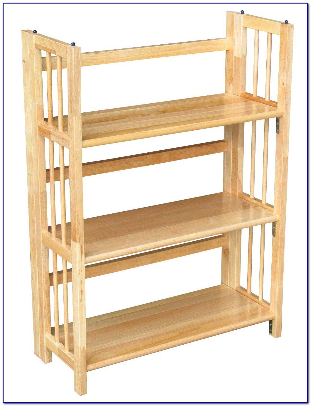 Folding Bookcase Ikea