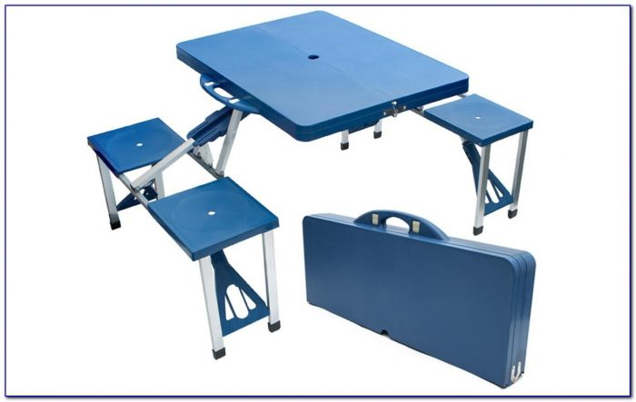 Folding Picnic Table Bench Seat Combination Bench Home