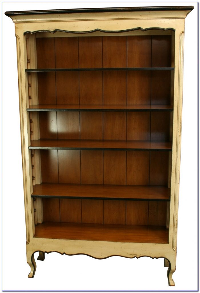 Small French Country Bookcase Bookcase Home Design
