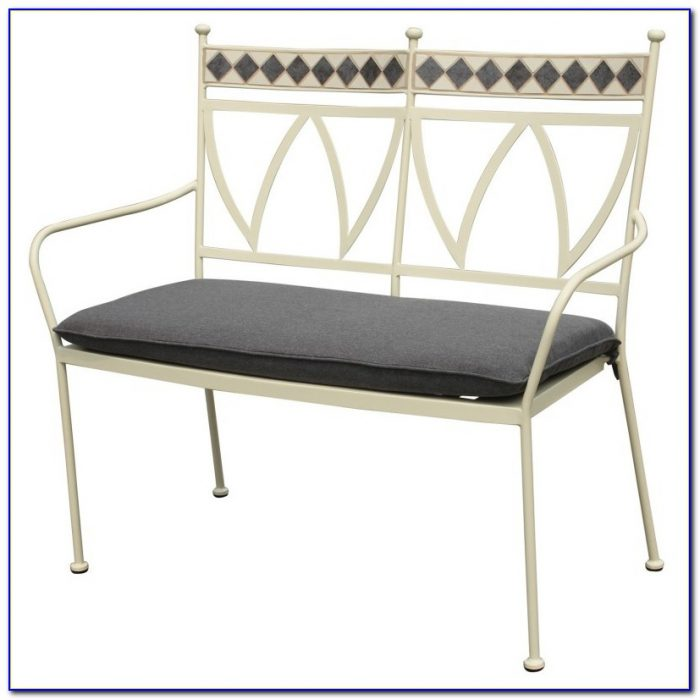 Garden Bench Cushions 2 Seater